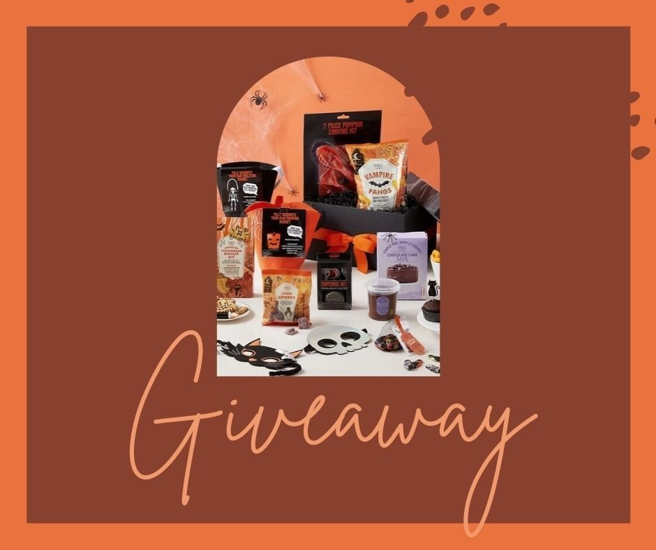 Giveaway Prize